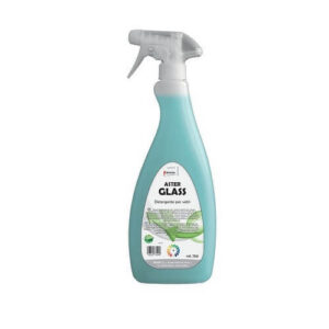 Detergente per vetri Aster Glass - 750 ml