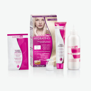 Kit Color Hydrating - 11.0 Biondo Platino