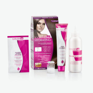 Kit Color Hydrating - 6 Biondo Scuro