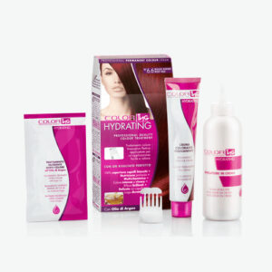 Kit Color Hydrating - 6.6 Rosso Rubino