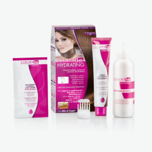Kit Color Hydrating - 7 Nocciola