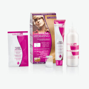 Kit Color Hydrating - 9.3 Biondo Chiarissimo Caldo